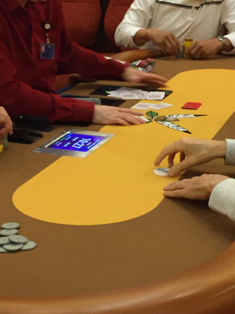 PokerAtlas on Twitter: