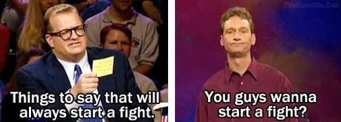 "27 moments that prove ""Whose Line"" is the greatest show ever made http://t.co/IeFIxGzsTZ"