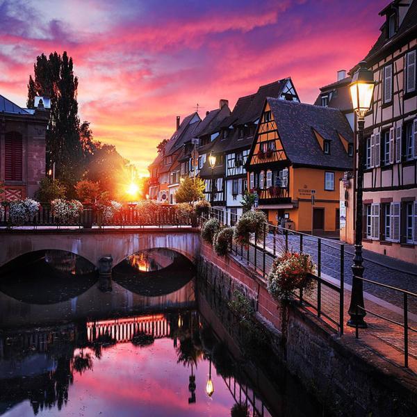 En Alsace avec Voyage Prive