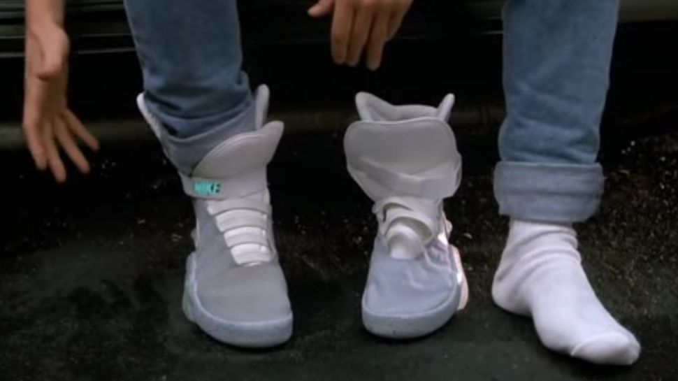 The Nike shoes are real. We repeat, they're real. techradar.com/news/world-of-…