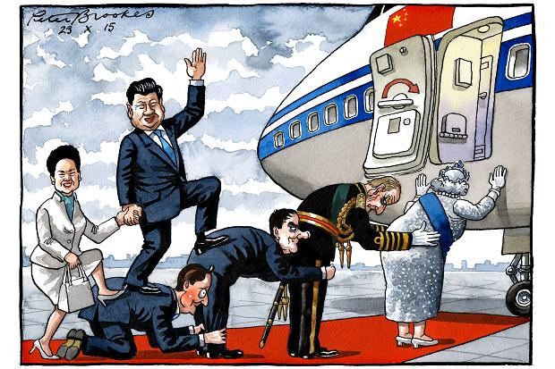 Peng closest to carpet. T's right! She sang 4 soilders in 1989. The redness is from Tiananmen's blood.》@brookestimes https://t.co/SiAyGq9re2