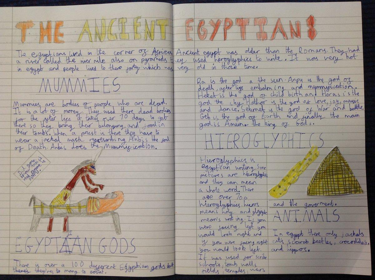 Ancient egypt report egypt essay example