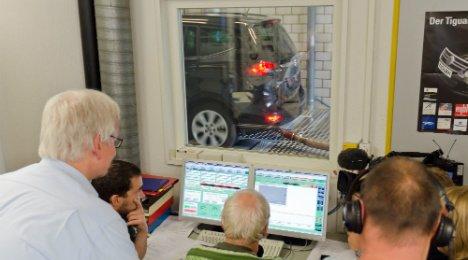 Scandalo Dieselgate, Opel nel mirino.