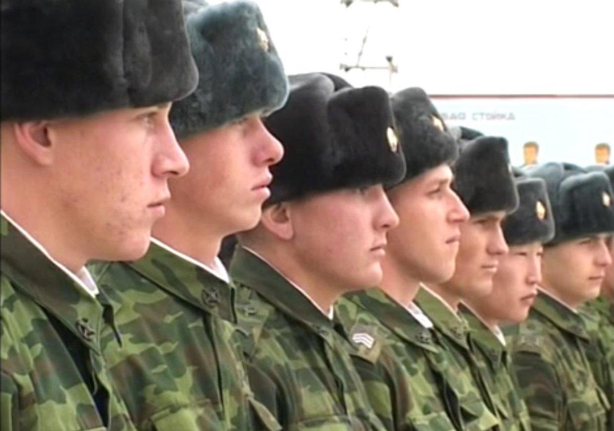 С какого начинается весенний призыв в армию