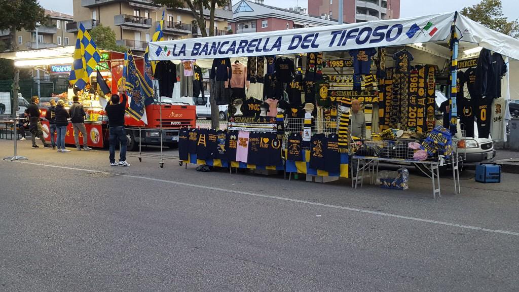 Siti dove vedere VERONA-CHIEVO Streaming oggi Diretta Serie A