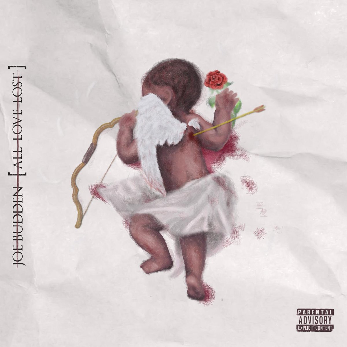 It's @JoeBudden season!  Get his new album #AllLoveLost today | http://t.co/oY8Sbl2LP4 http://t.co/TaitFmjHR3