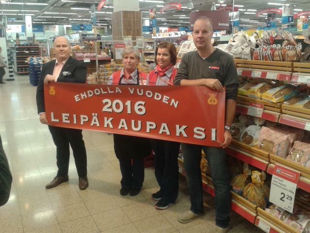 Reittiohjeet määränpäähän K-Citymarket Päiväranta Kuopio joukkoliikenteellä