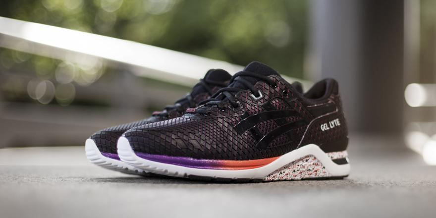 foot locker asics gel lyte evo