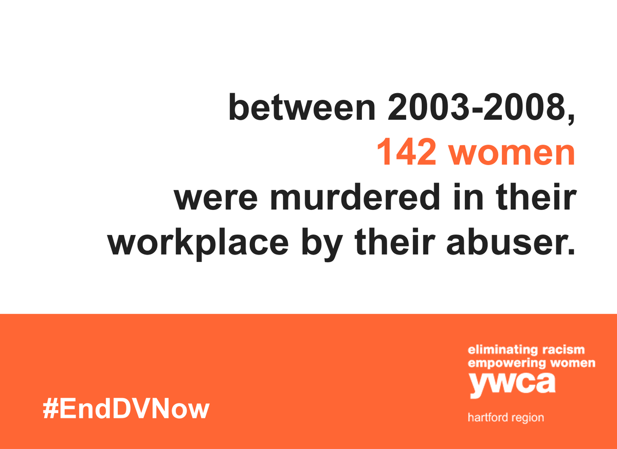 78% of all women killed in the workplace in 2003-2008 were murdered by their abusers. #EndDVNow http://t.co/Y64SMtPzLq