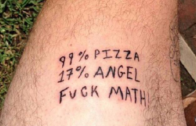 Tattoo Sucks Buzzfeed : Reading Tattoo Sucks BuzzFeed