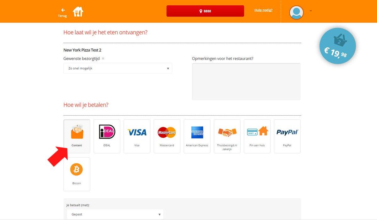 Betalen met bitcoins thuisbezorgd contact live betting lines nfl week 11
