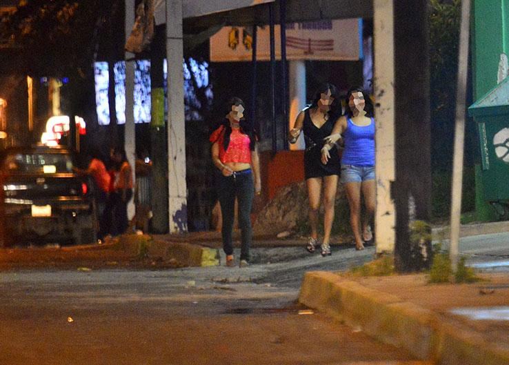 prostitutas asiaticas valencia es legal la prostitución