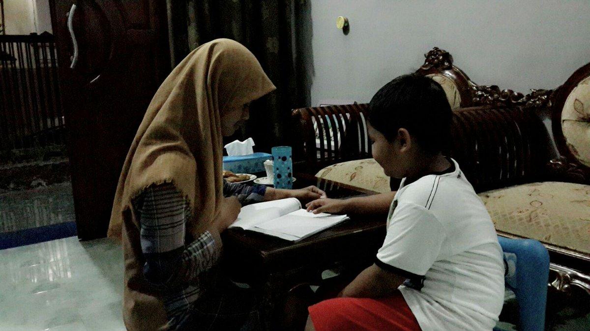 4 Tahap Umur Mendidik Anak Dalam Islam - AnekaNews.net
