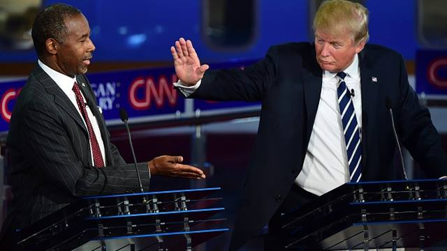 CNBC caves to Donald Trump – GOP debate only 2 hours