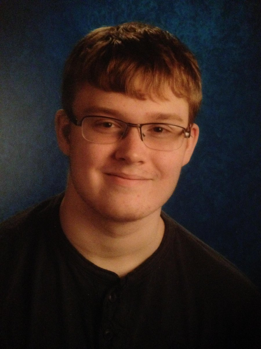 PLEASE RT: Have you seen Chris Horsman? The 17yo has been missing since Tuesday.   http://t.co/k0nkt9u44F #rochmn http://t.co/Cema4T2SRM