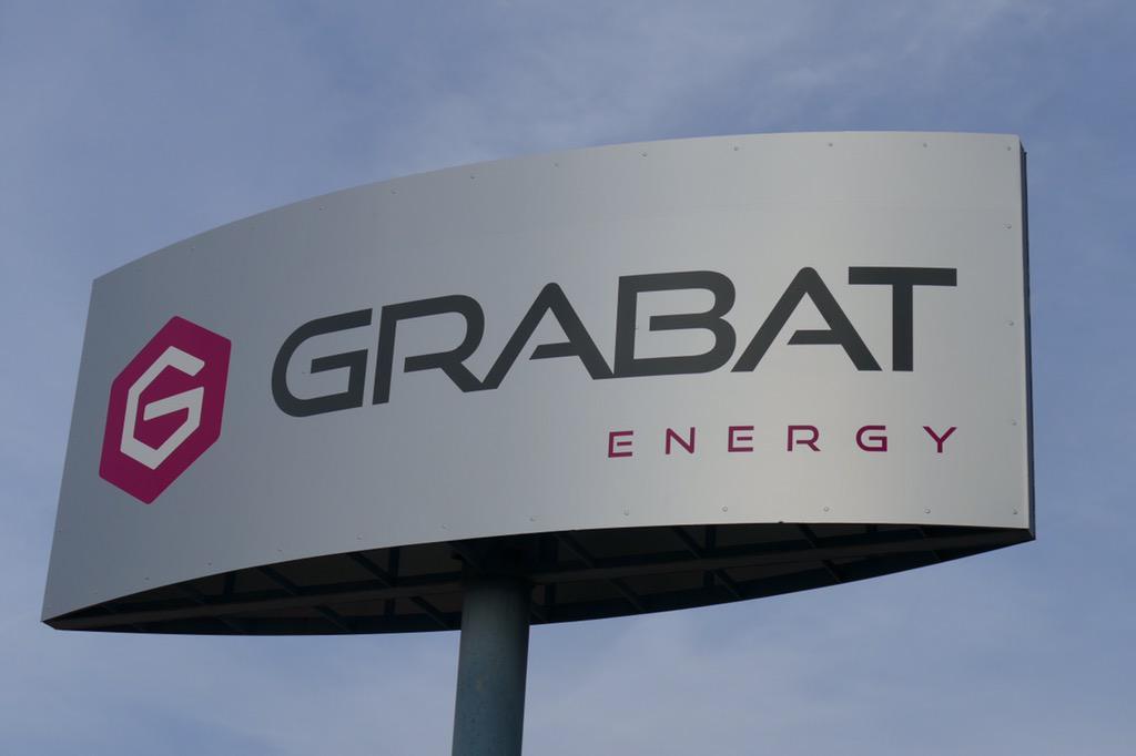 Grabat Energy on Twitter: