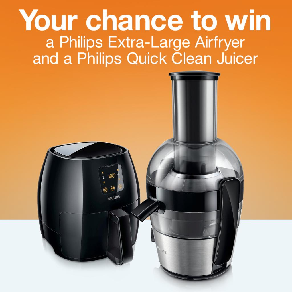#FridayFeeling? RT and Follow - you could #win the @Philips bundle below! Ends 18 Oct. T&Cs: http://t.co/c5d66I44ew http://t.co/k4mRo8JZyp