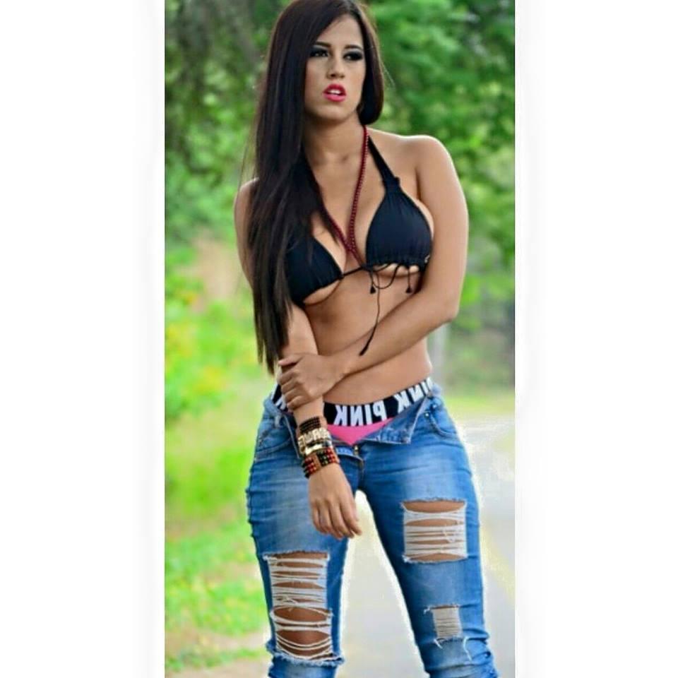 Mayra figueroa on twitter las mas lindas modelos aaa de for Modelos guayaquil