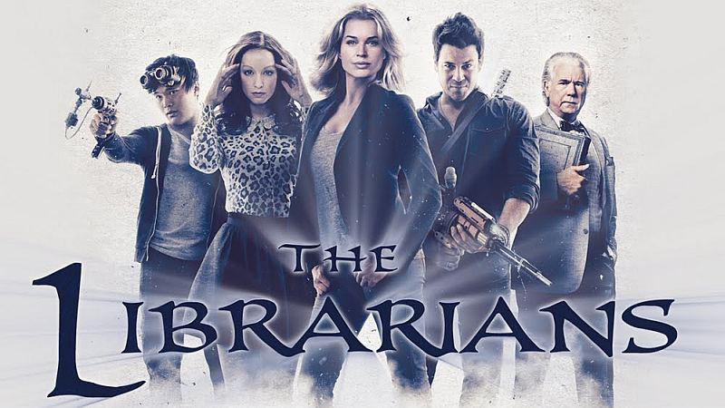 Here's an audio recording of #TheLibrarians fan panel from @DragonCon 2015. Lots of fun. http://t.co/47KdvwmSkr http://t.co/Rah7bnvtBy