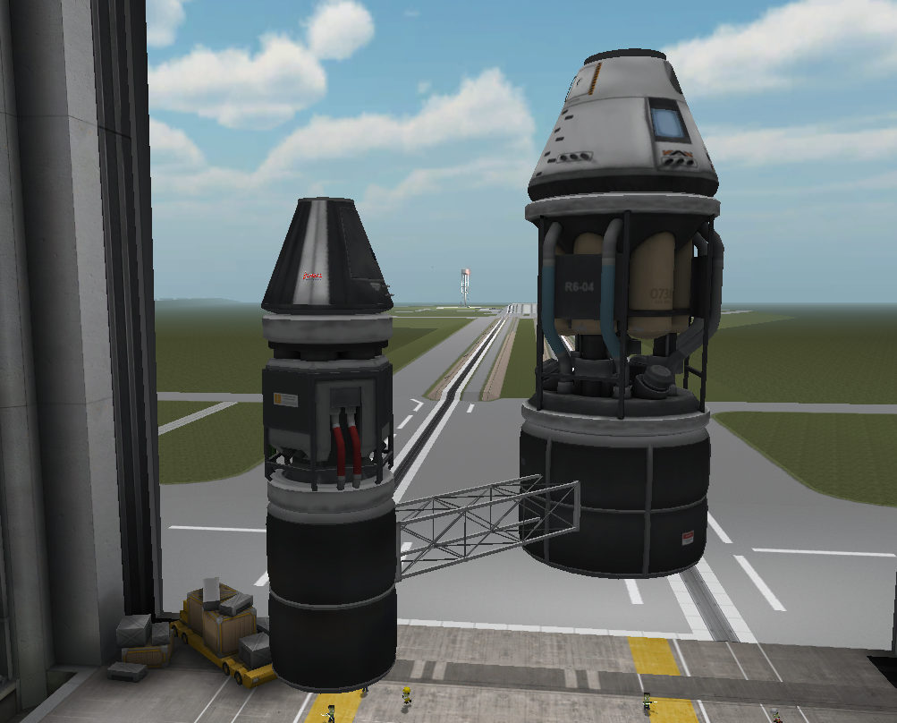 Hype Train 1 0 5 The Local Train Route Ksp Discussion