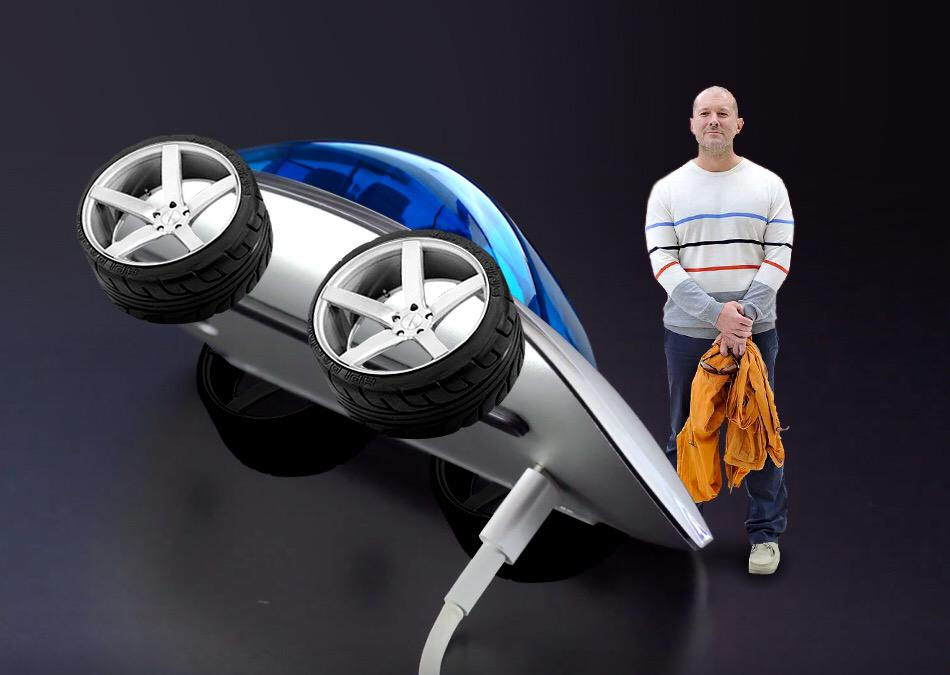 New Apple car seems a bit awkward to charge tbh http://t.co/EYFw4S6UoZ