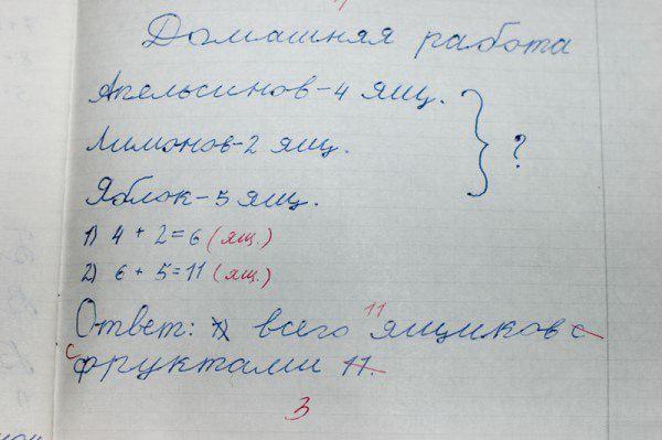 изучайте состав если учитель придирается к ребенку выбрать