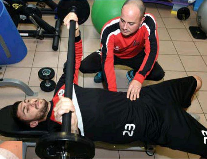 Jovan Kostovski: photo: Het Nieuwsblad