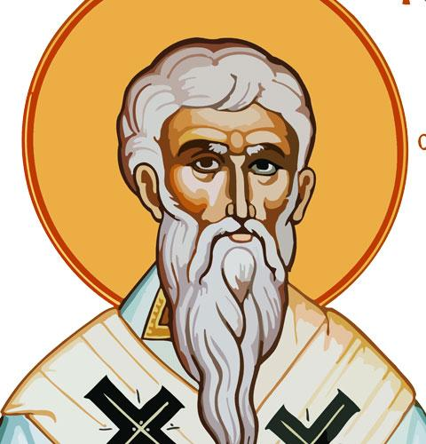 ST. IGNATIUS OF ANTIOCH – SAINT OF THE DAY 10/17 http://t.co/Dhehs9IeND #word #Catholic #CatholicEdchat http://t.co/jHQg4oKFpx