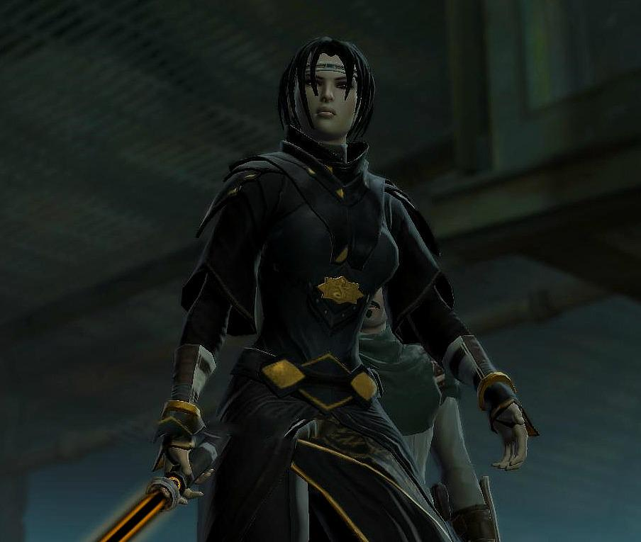 swtor how to get preferred status fo