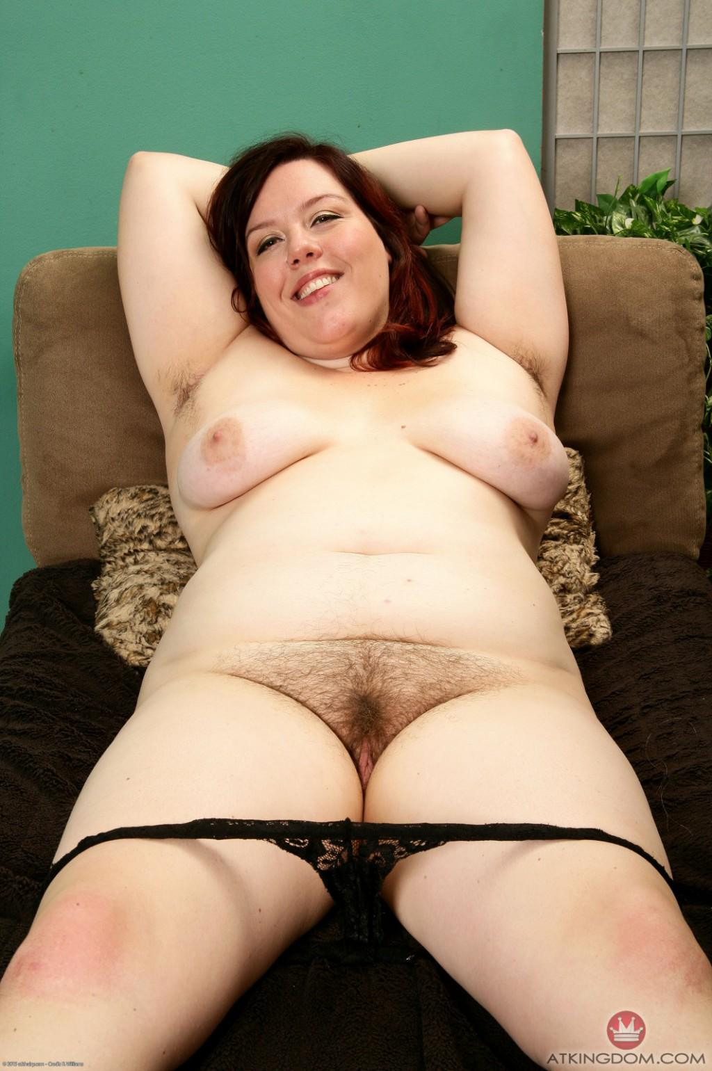 Mature hairy solo tube-6139
