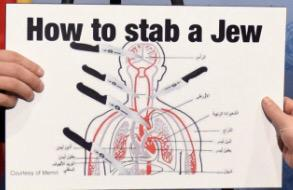 IMMORAL EQUIVALENCE   #Obama To #Israelis   Stop Walking Into #Palestinians With Knives   http://t.co/EXVc4PQgpF