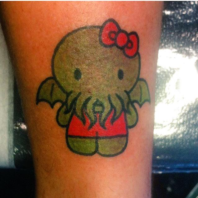 Inka Tattoos on Twitter: