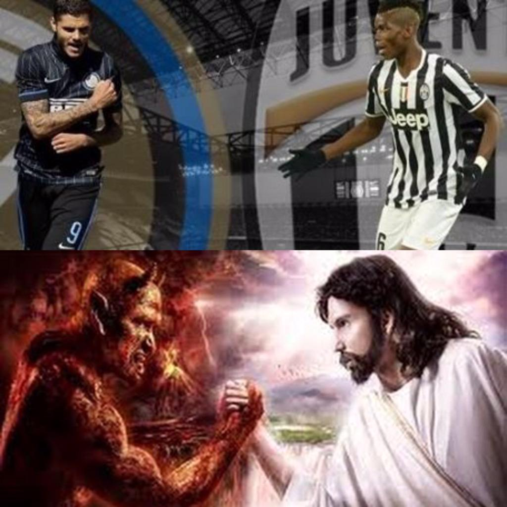 INTER-JUVENTUS info Diretta Streaming