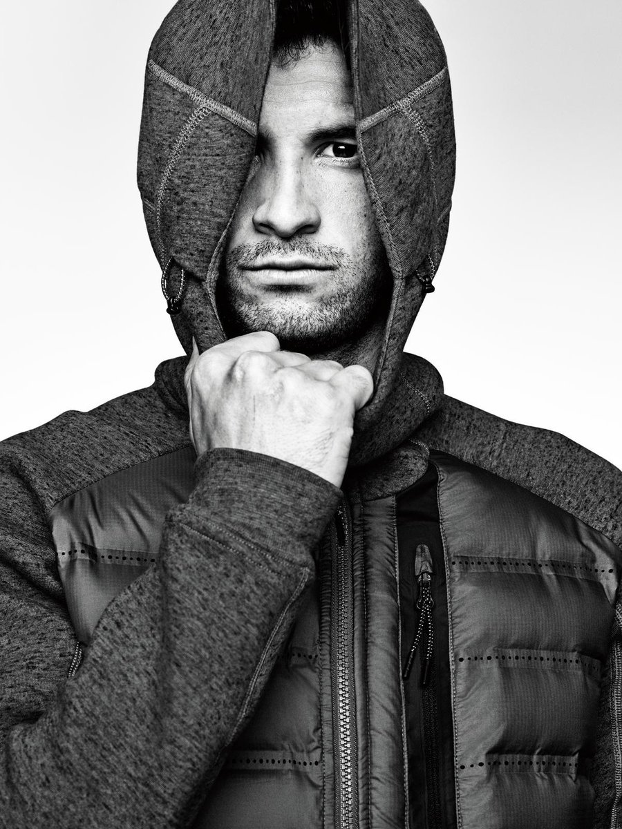 2015 Nike Tech Fleece Aeroloft Collection   Man of Many