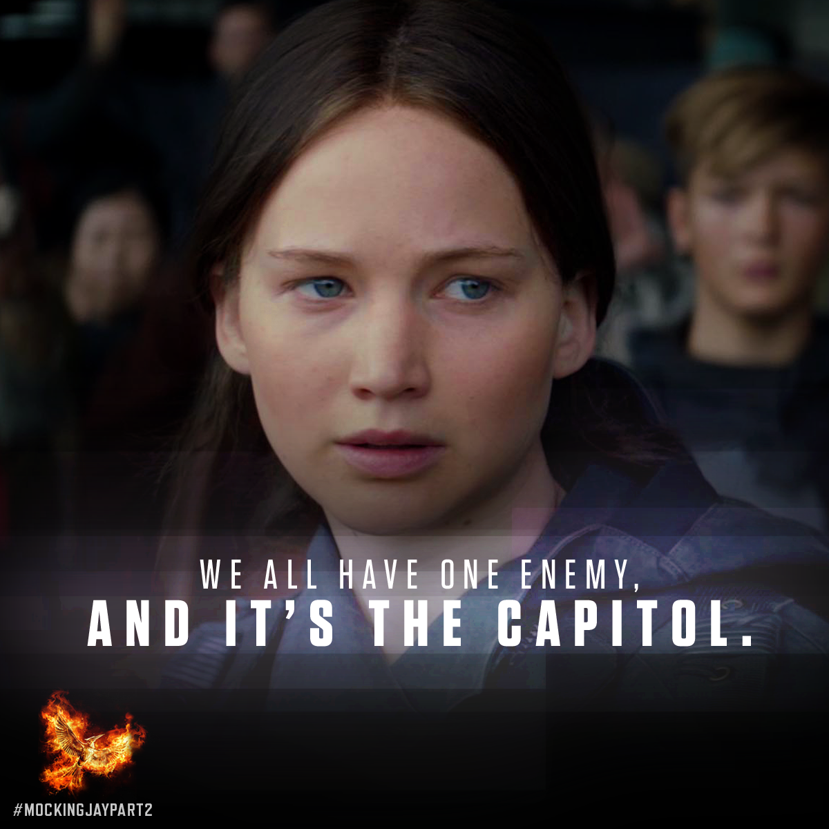 hunger games power Why the message of the hunger games films is dangerous  the hunger games undoubtedly portrays adult themes  this relationship with power is appealing,.