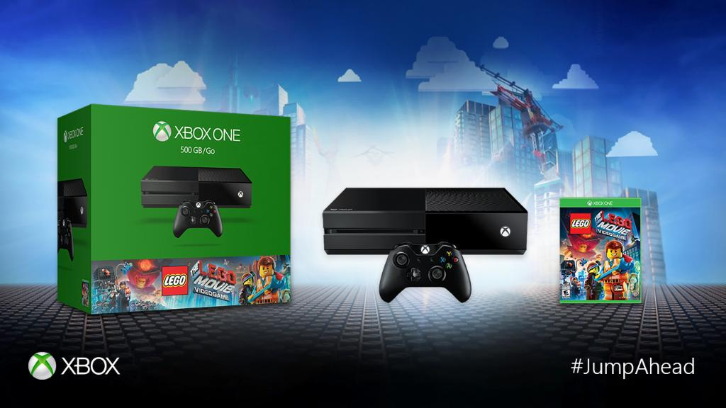 """Xbox on Twitter: """"Take home 500GB of awesome with the #XboxOne The ..."""