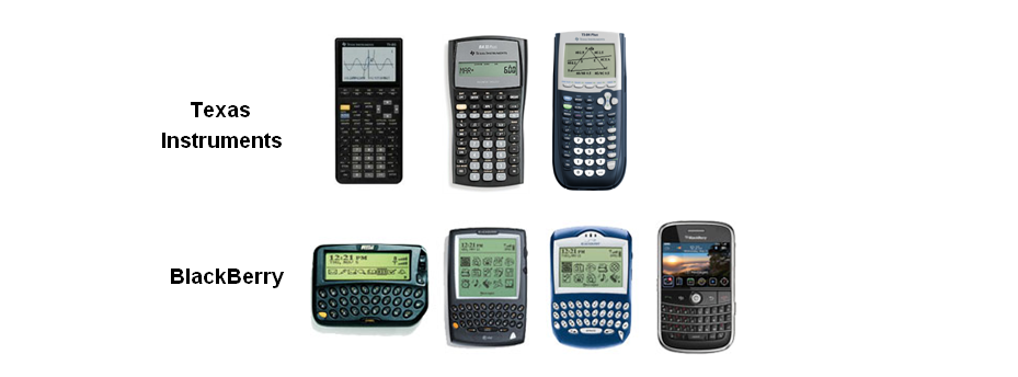 Was a calculator the design inspiration behind BlackBerry - Judge for yourself http://t.co/uYNQPeAQJo #math http://t.co/AWPjBaNc7w