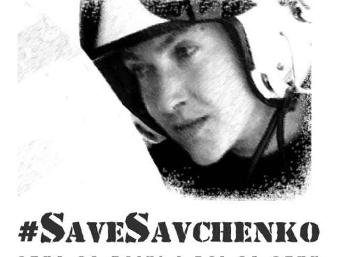 Савченко намерена во второй раз начать бессрочную голодовку, - Фейгин - Цензор.НЕТ 7036