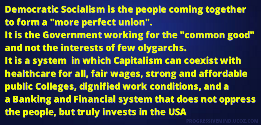 When @BernieSanders says thathe is a Democratic Socialist,this is what he means:#FeelTheBern #UniteBlue#p2 #1u