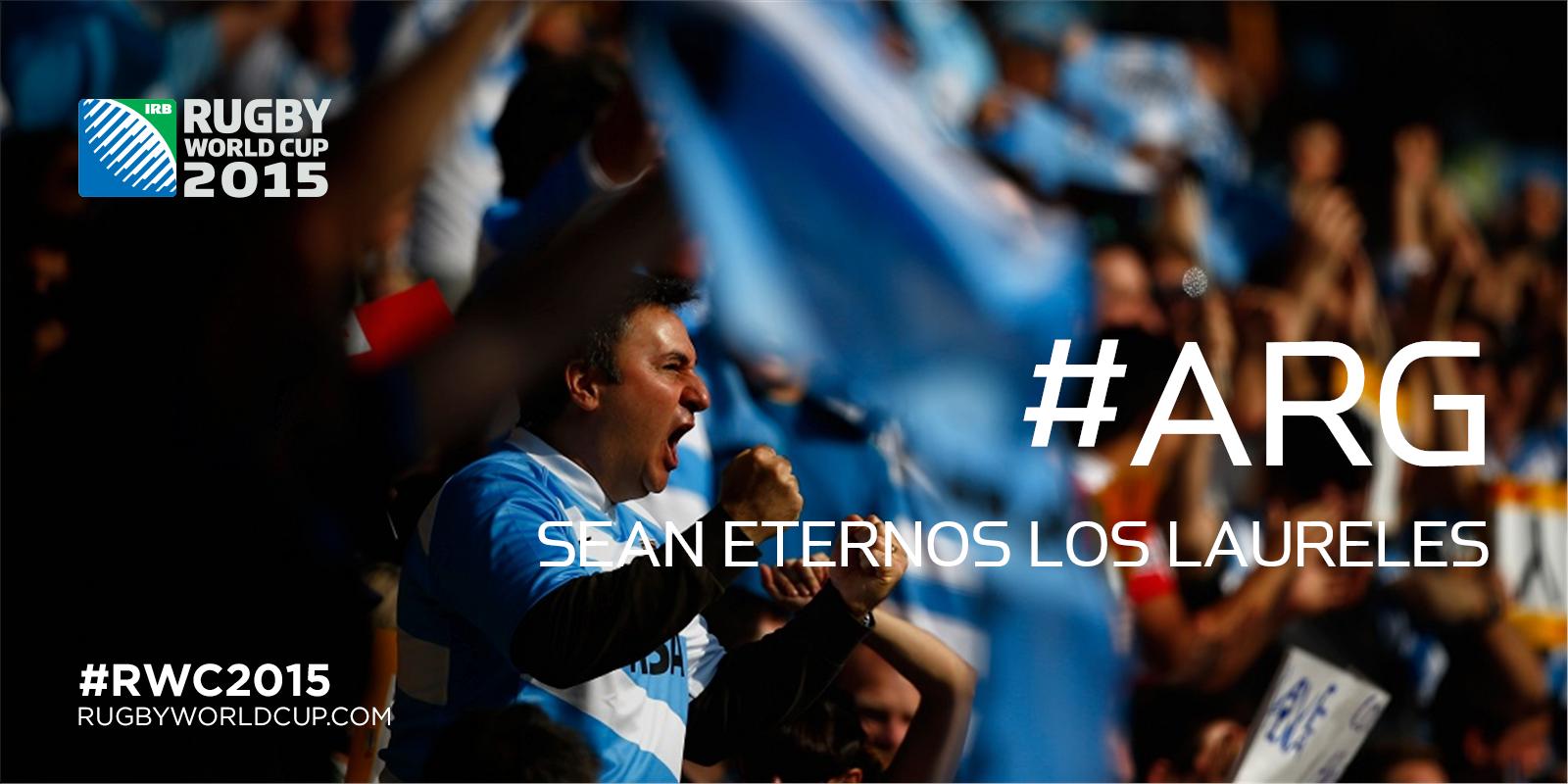 Gracias Argentina