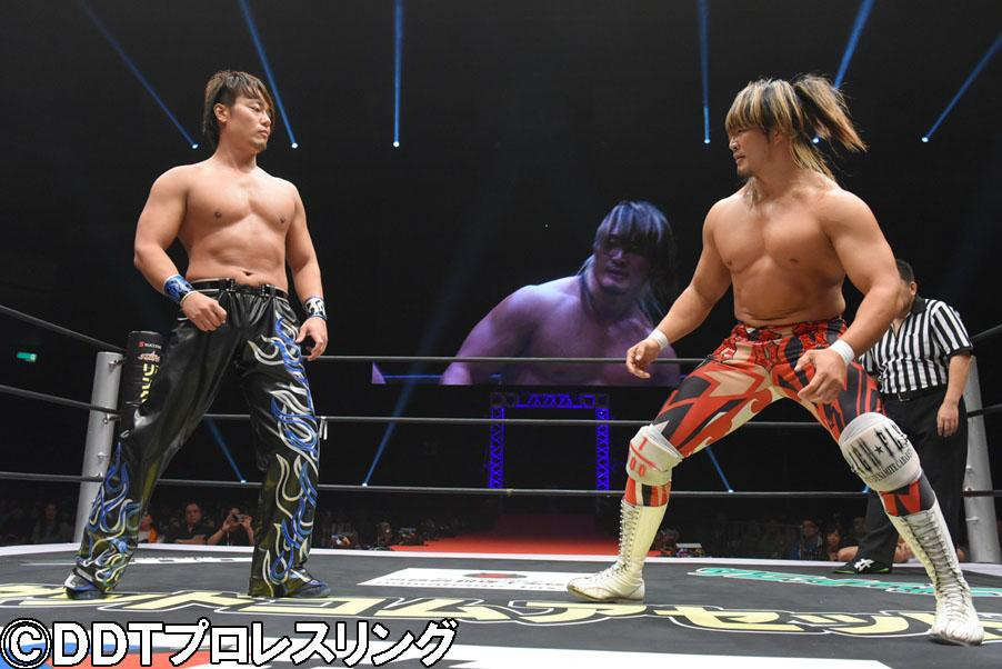 Image result for hiroshi tanahashi ddt