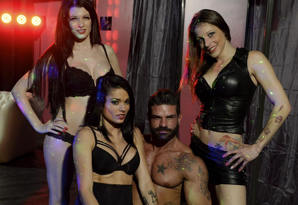 Salon Erotisme Reims