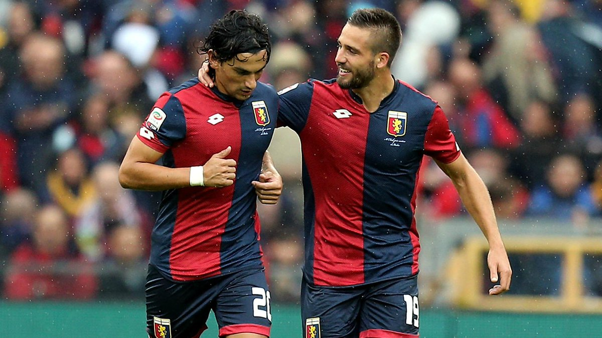 Video: Genoa vs Chievo