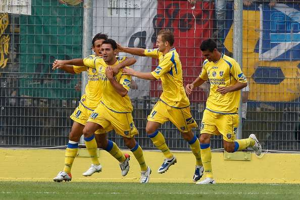 Video: Frosinone vs Sampdoria
