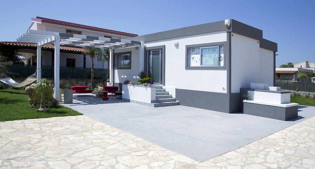 Todaro rimorchi on twitter casa mobile telescopica ad for Stile moderno casa