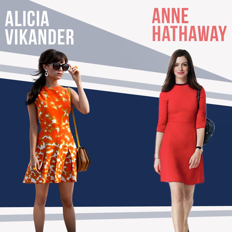 Anne Hathaway Graham Norton: Anne Hathaway: Anne Hathaway Used Her Hollywood Star