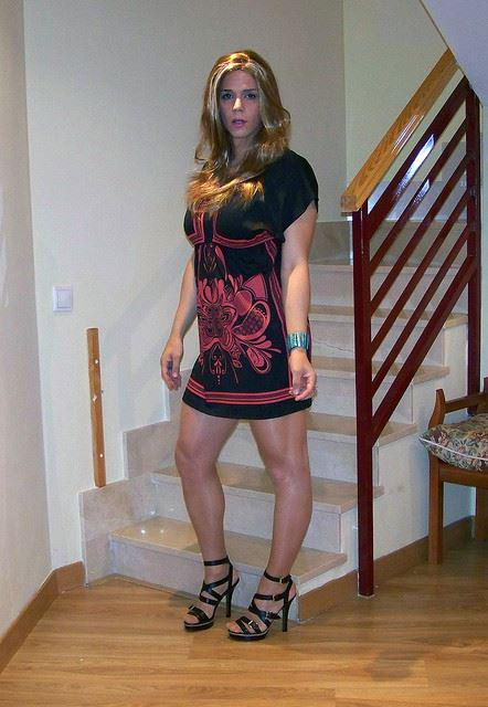 Sexy crossdresser photos