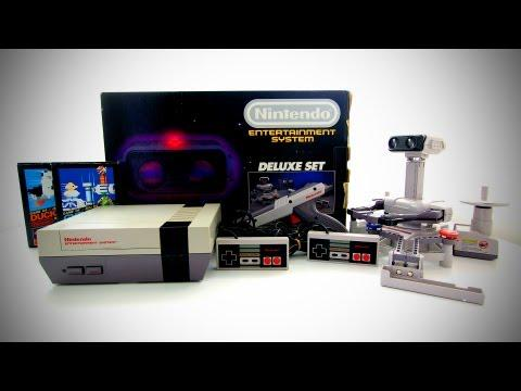 On this day in 1985, 30 years ago, the Nintendo Entertainment System (NES) was released in North America. #80s http://t.co/wKvmsYxHfb