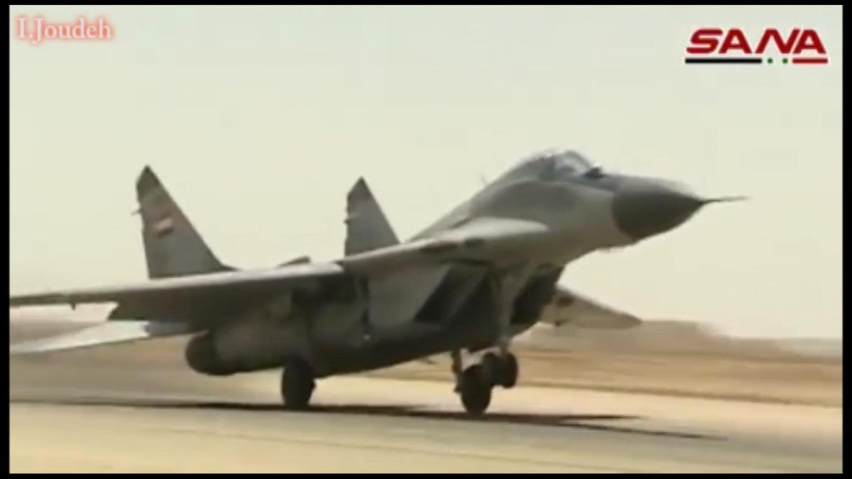 hk ���� on twitter quotsyrian arab air force mig29