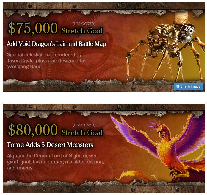 Kobold Press On Twitter Weve Recently Unlocked The Void Dragon - Us map dragon